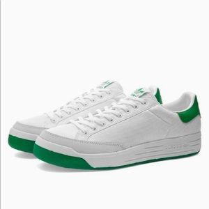 Adidas men/womens Rod Laver sneakers